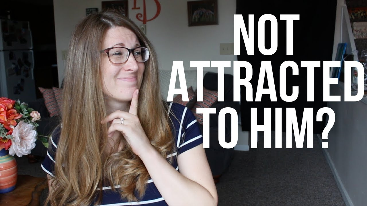 Christian dating no physical attraction