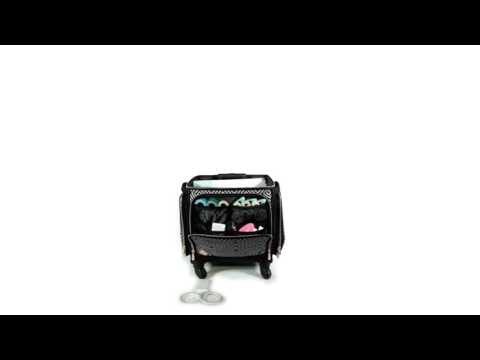 2-in1 Crafter's Bag by We R Memory Keepers