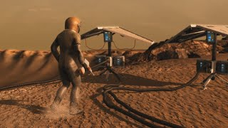 Take On Mars - Power Update Teaser Trailer