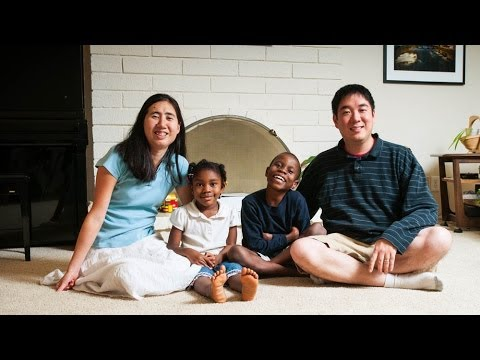 Matt and Grace Huang: Americans Institutionally Kidnapped in the Middle East