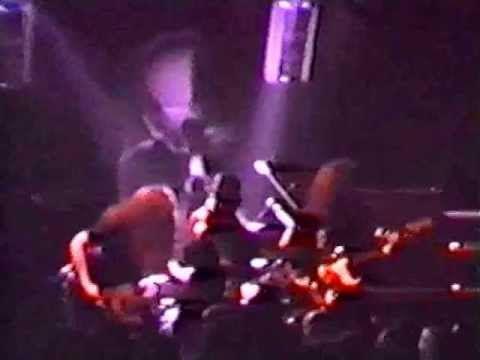 Mercyful Fate Live Portchester NY 1996.10.20