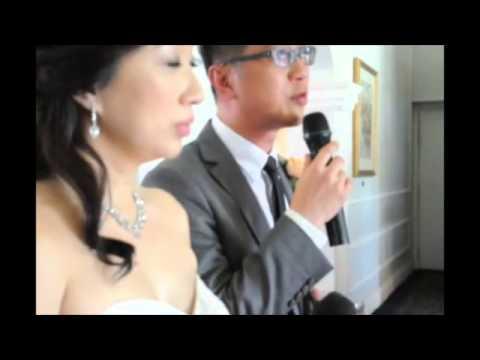 Herbert & Nadia Wedding(Speech Ver)