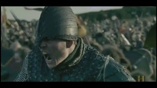 Vikings: The Great Army Appears | Fehu (Edited Version) (S4/E18)
