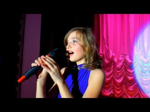 Я УСТАЛА... Веселая детская песня в исполнении Ольги Кордубайло
