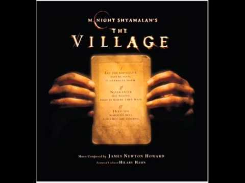 James Newton Howard - Noah Visits [THE VILLAGE, USA - 2004]