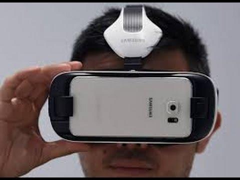 Samsung Paraphernalia VR to Trial Virtual Reality