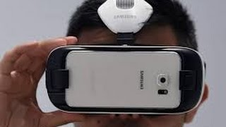 Samsung Paraphernalia VR to Trial Virtual Reality
