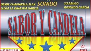 LA CUMBIA DE CRISTOBAL COLON (SONIDO SABOR Y CANDELA )
