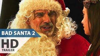 BAD SANTA 2 Teaser Trailer (2016)