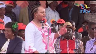 Kibra By-election: Raila responds to Ruto's 'bedroom attack'