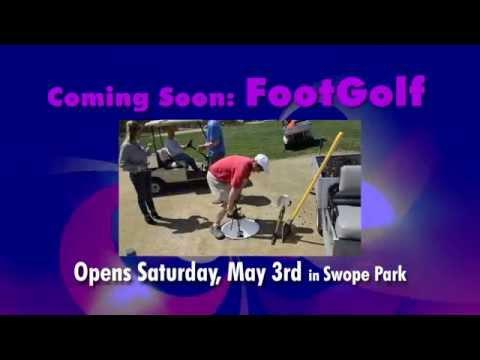 KC Parks: Upcoming Events-May 2014