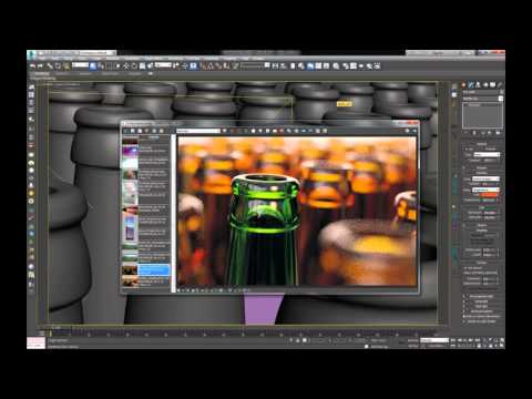 Introducing V Ray 3.3 for 3dsMax
