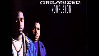 Watch Organized Konfusion Invetro video