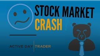 Bond Yields Crash, Is the S&P 500 Next? Stock market crash.  Flat Yield Curve. jonathan rose