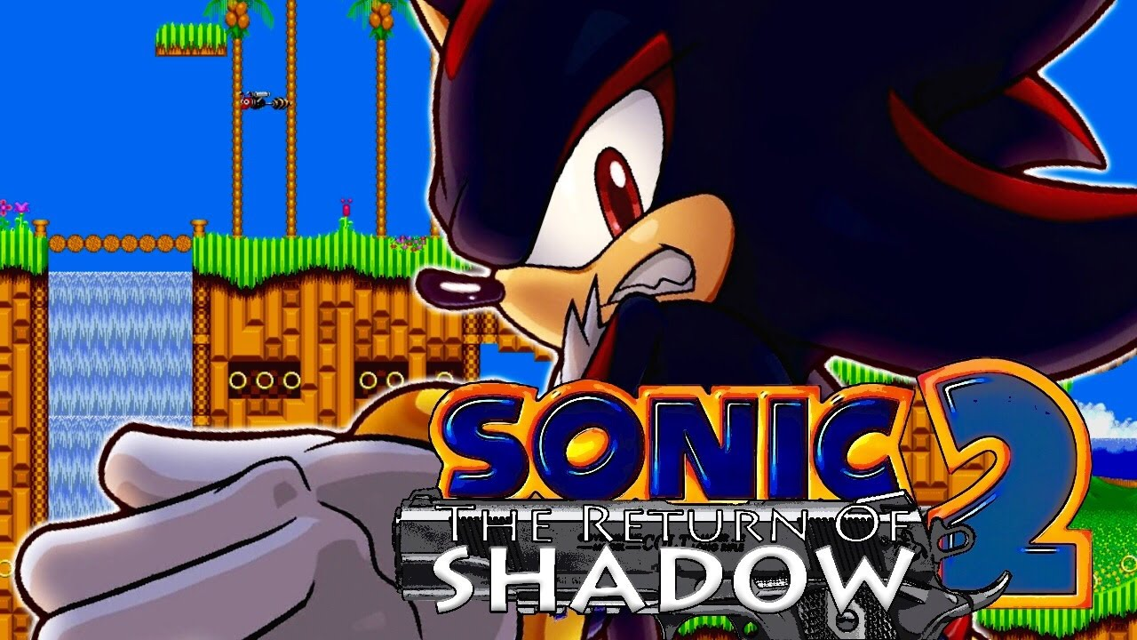 Sonic Edge Of Darknessupdate Page