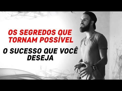 [FREE TOUR] Os Segredos que Tornam Possível o Sucesso que Você Deseja [Florianópolis] #talk