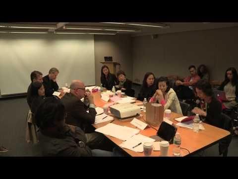 Symposium: (Un)Building Colonial Space in Korea, 1910-1945 - Part 2