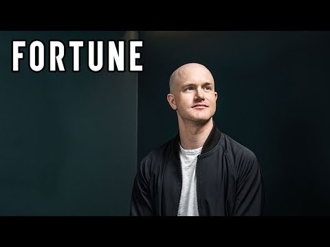 Coinbase's Vision Goes Beyond Bitcoin I Fortune