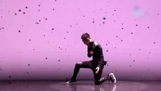 Танец, который взорвал мозг судьям