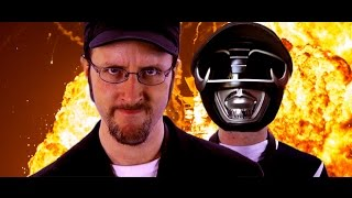 Nostalgia Critic: Turbo - A Power Rangers Movie
