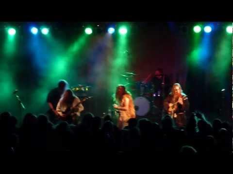 SVARTSOT - Live Barth/Germany 2011