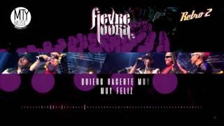 La Fievre Looka Ft. Grupo Mojado - Piensa En Mi (Video Lyric)