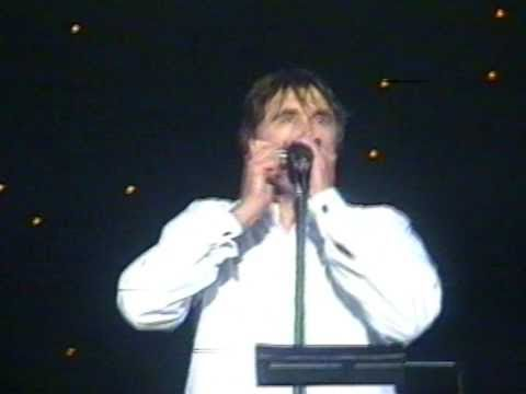 BRYAN FERRY - Let's Stick Together (live, Ragley Hall 2000)