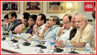 Cabinet Likely To Be  Reshuffled This Week