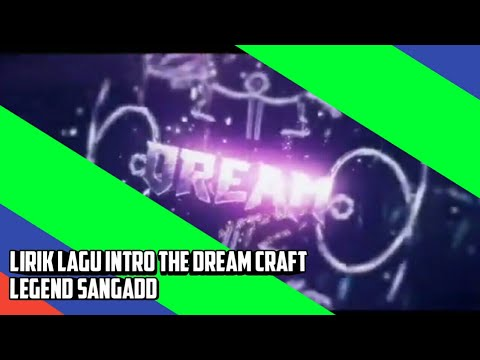 Liriks intro THE DREAM CRAFT--GALANTIS NO MONEY