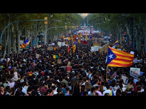 Can the Spain-Catalan Crisis Be Resolved?