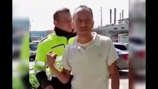 Sobrino de exconcejal Lucho Díaz, que apareció muerto como NN, salió vivo de estación: Policía