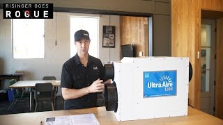 Rethink Indoor Air Quality with HVACD