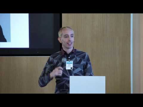 Social Computing Symposium 2015: Audience Choice Talks II