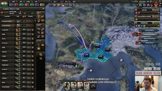 Early India and chill - HOI4 Death or Dishonor