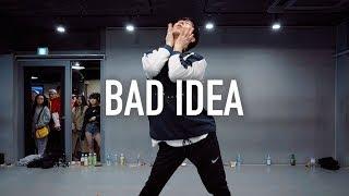 bad idea - Ariana Grande / Gosh Choreography