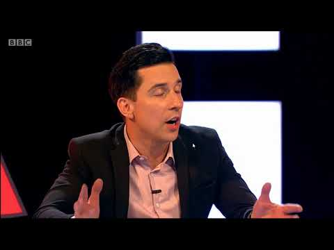 The Blame Game - Irish Accents Russell Kane