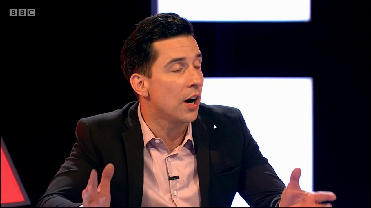 Download The Blame Game - Irish Accents Russell Kane