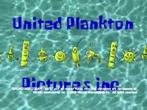 United Plankton Pictures Inc./Nickelodeon Productions (2008/2009)