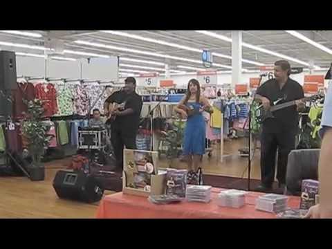 Raiatea at Walmart Honolulu