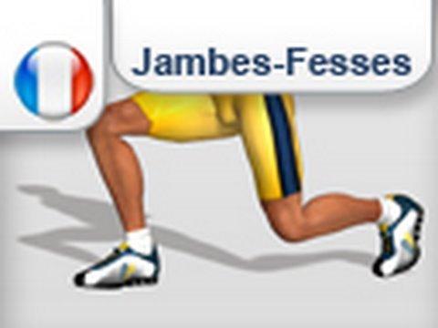 fitnesse fessier