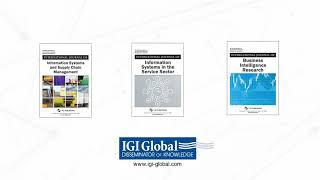 International Journal of Business Analytics