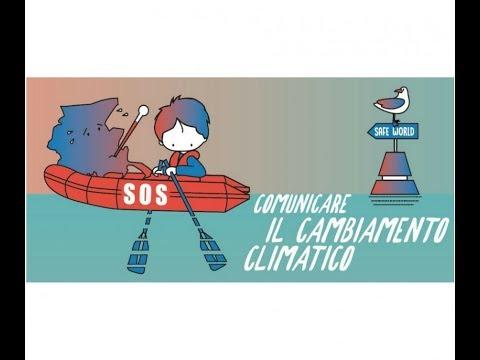 Comunicare il cambiamento climatico