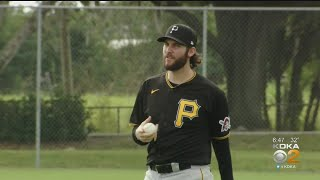 Pittsburgh Pirates Pitcher Trevor Williams Mic'd Up Moments