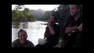 Trekforce Expedition Leader Training
