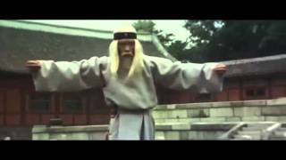 Kung Fu Movie BadAss - SILVER FOX Hwang Jang Lee