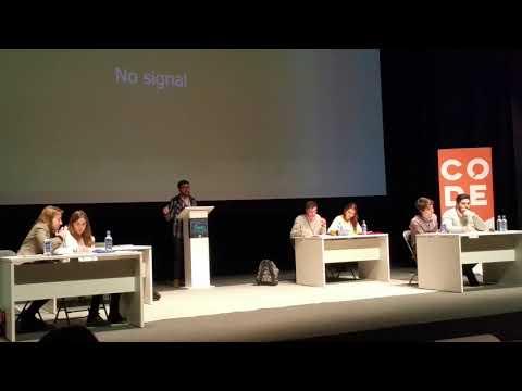 Torneo de debate Vila de Verín