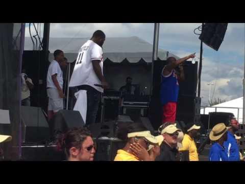 Trae Tha Truth 'Grey Cassette' 2016 Houston Free Press Summer Fest