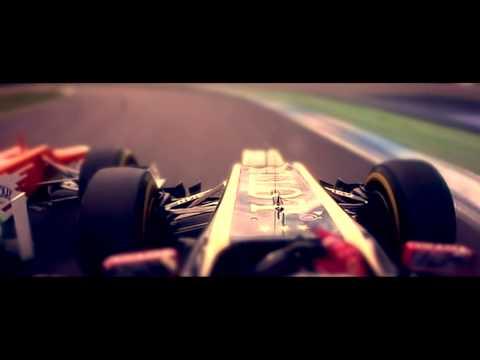 F1 Season Review 2011 - 2013