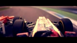 F1 Season Review 2011 - 2013