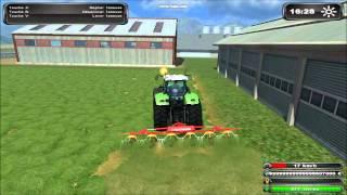 Farming Simulator 2011 HD
